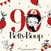 90 años de Betty Boop