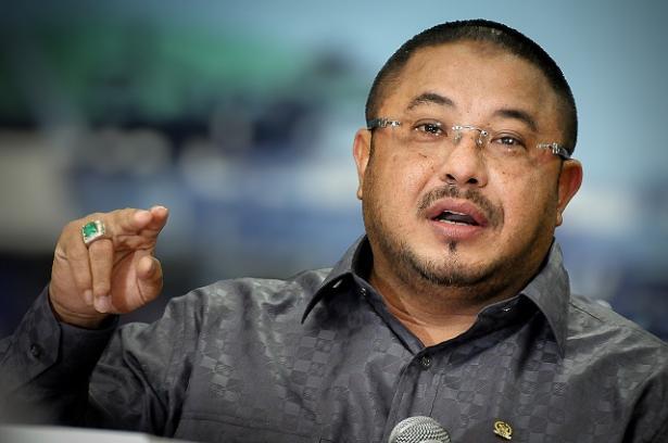 Kapolrestabes Semarang sebut yang tolak Perppu Ormas adalah kroni HTI, Komisi III DPR berang