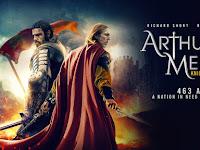 Nonton Film Arthur & Merlin : Knights Of Camelot - Full Movie | (Subtitle Bahasa Indonesia)