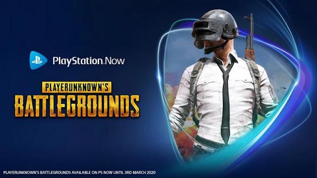خدمة PlayStation Now تستقبل مجموعة جديدة من الألعاب المجانية في شهر ديسمبر ، إليكم القائمة..