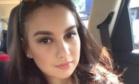 Biodata Irish Bella Pemeran Naura Sinetron Anugerah Cinta RCTI