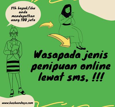 Waspada 8 Jenis Penipuan Pinjaman Online Lewat Sms Dan Cara