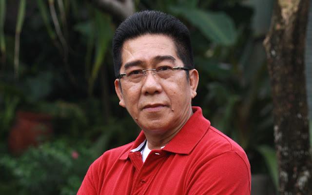 Politikus PDIP Laporkan Rocky Gerung, akan Berdampak Buruk pada Citra Jokowi