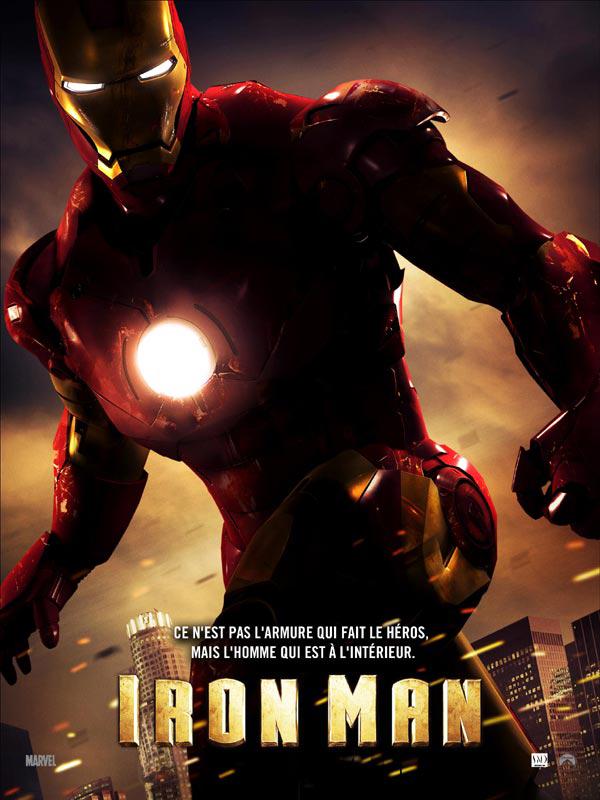 Video's van Iron man 720p dual audio hindi