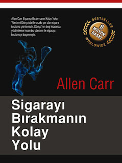 Sigarayı Bırakmanın Kolay Yolu pdf kitap