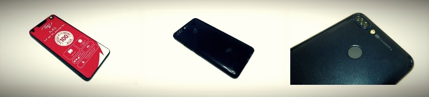 itel A46 Review