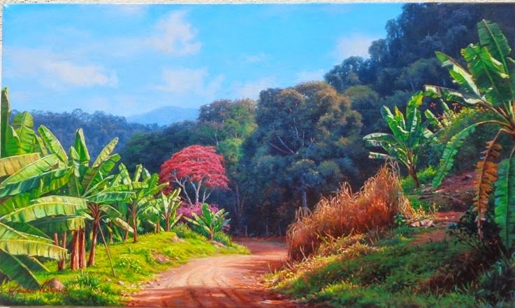 Arte Rural