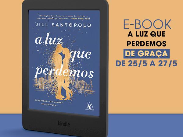 E-book grátis da Editora Arqueiro #12