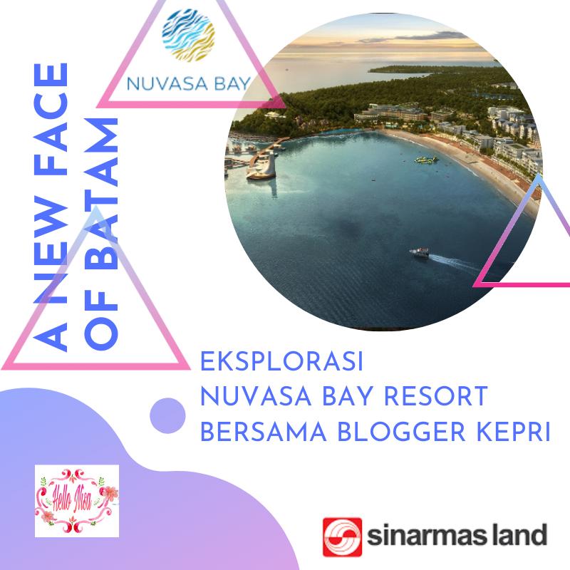 Nuvasa Bay Resort