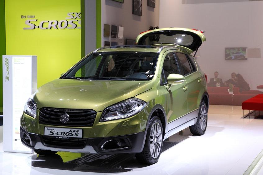 5 Alasan Kenapa Harus Beli Mobil SUV Dari Suzuki
