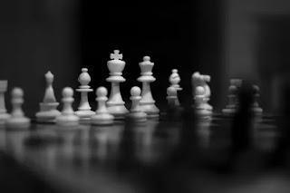 who invented chess and what country