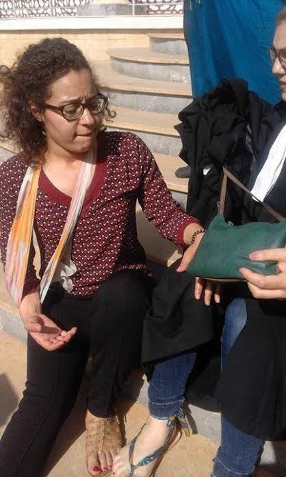 ISC denuncia tolerancia de UE ante violación de DDHH en el Sáhara Occidental