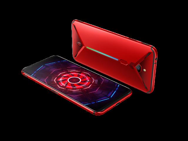 Nubia Red Magic 3, Ponsel Gaming Pertama Dengan Kipas Internal
