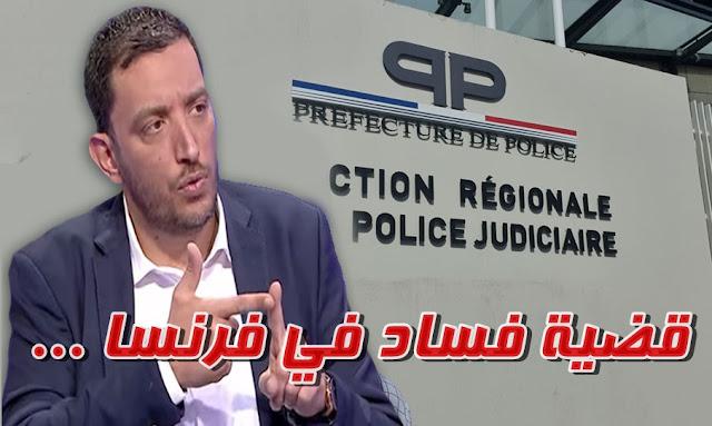 Yassine Ayari visé par la Justice française pour un combat contre la corruption