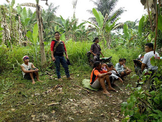 Bermaksud Buang Air Besar, Lansia Kampung Baru Hilang di Sungai