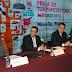 Anuncian la VII Feria de Turismo Cultural en Michoacán