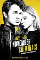 Criminosos de Novembro 2017 - Legendado