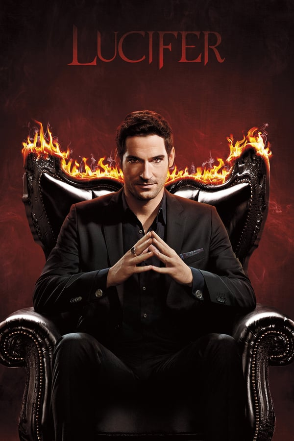 Descargar Lucifer Latino HD Serie Completa por MEGA