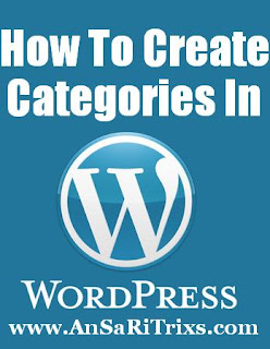 How To Create Categories Pages in WordPress