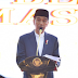 Ke Jatim, Presiden Luncurkan PPh Final UMKM 0,5 Persen dan Resmikan Tol