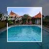Villa Fasilitas Kolam Renang - Kebun Apel - Dekat Selecta Kota Batu