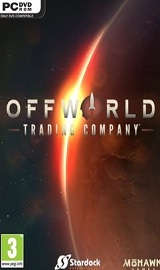 Offworld Trading Company Conspicuous Consumption Kyojim.com Cover - Offworld Trading Company Limited Supply-RELOADED