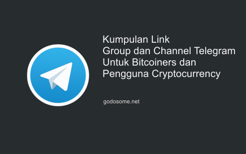 Kumpulan Link Group Telegram