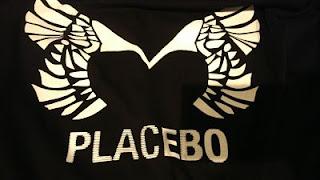 Placebo, logo