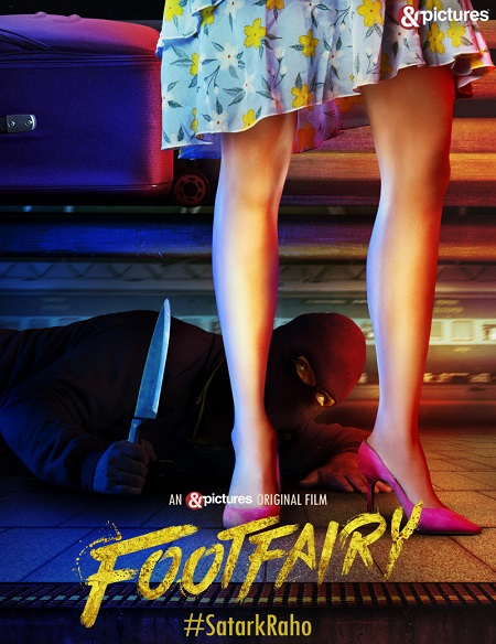 Footfairy 2020 Hindi 600MB HDTVRip 720p HEVC x265 Download