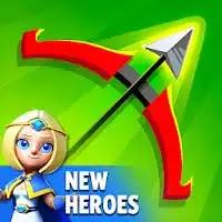 Archero 2.7.1 Apk + Mod (High Damage / God Mode) for Android Offline