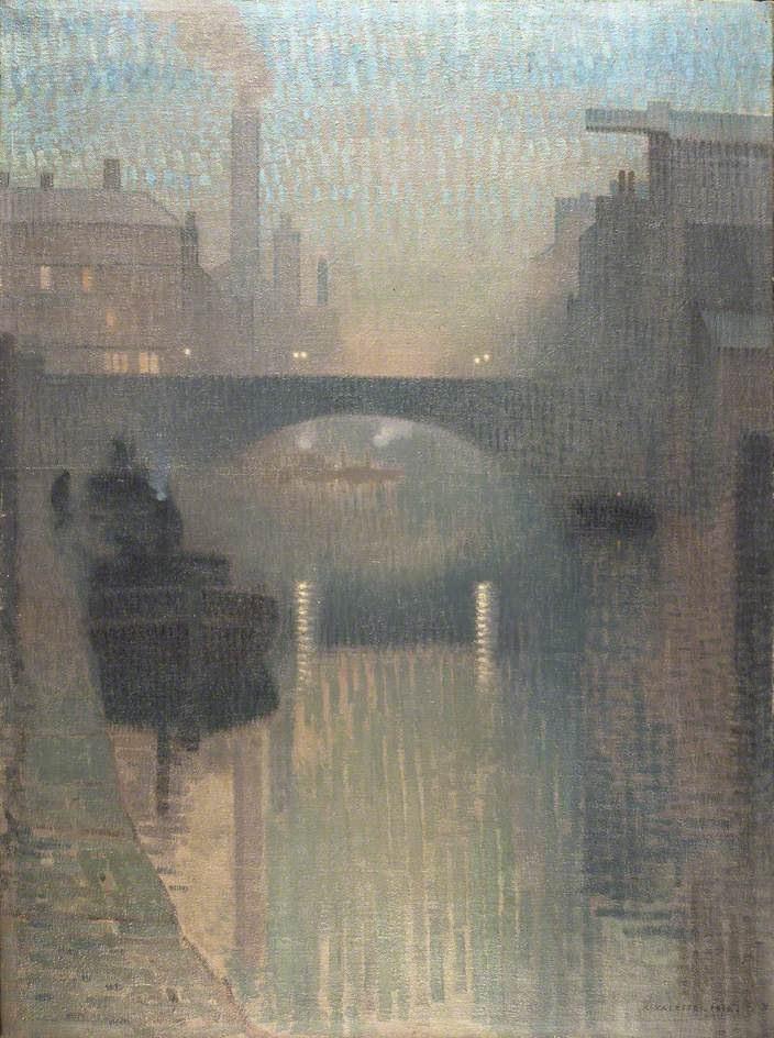 Adolphe  Valette     ailey   ridge C  Manchester