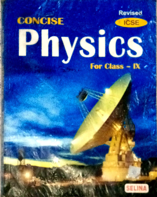 Celina Concise Physic
