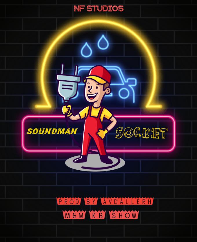 MUSIC : SOUNDMAN - SOCKET