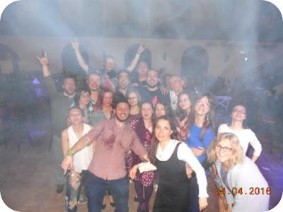 Gala SuperBlog la Beraria H