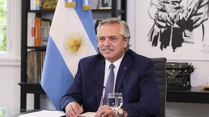 """Alberto Fernández """"se posiciona como un líder natural de América Latina"""""""