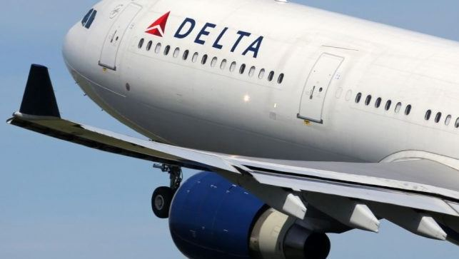 500 Staff Of Delta Airlines Test Positive For COVID-19, 10 Reported Dead #Arewapublisize