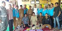 Dewan Juri Nilai Calon Pemuda Pelopor tingkat Kabupaten Bima