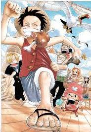 Luffy lucu