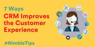 Develop a CRM System to Improve Customer Experience