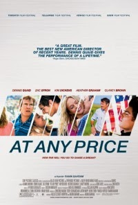 At Any Price o filme