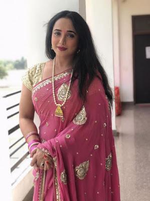 Rani Chatterji movie Babul Ki Galiya