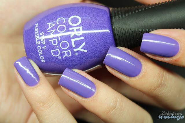 ORLY Color AMP'D - Venice