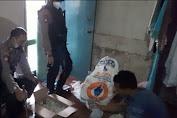 Operasi Pekat di Banyumas, Polisi Amankan Pemilik Home Industri Pembuatan Mercon di Cilongok