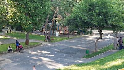 "Parcul Copiilor ""Zsolt Torok"""