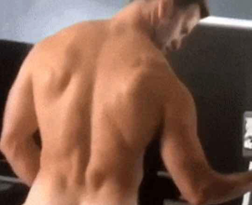 It would appear the public outing of disgraced former Rep. Aaron Schock is just about complete as we get news that photos that appear to be the buff Republican in the buff have been leaked on the inter-webs.