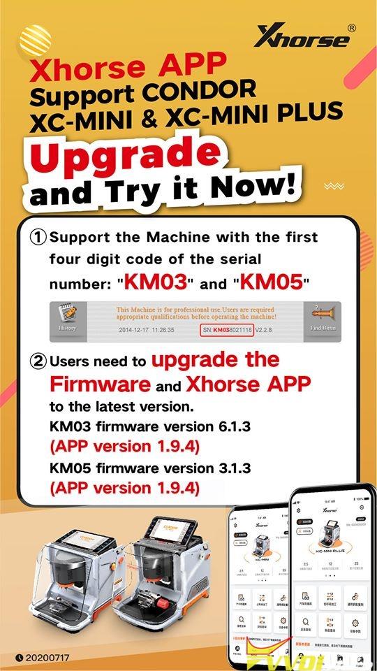 condor-xc-mini-xhorse-app-1