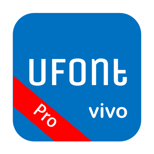Ufont for Vivo Font Style Smart Phone