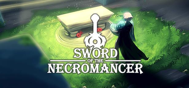 Sword of the Necromancer-GOG