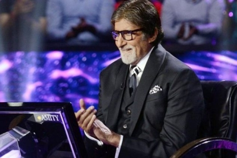 KBC: FIR Against Amitabh Bachchan, Show Makers For Question Regarding Manusmriti, Dr BR Ambedkar