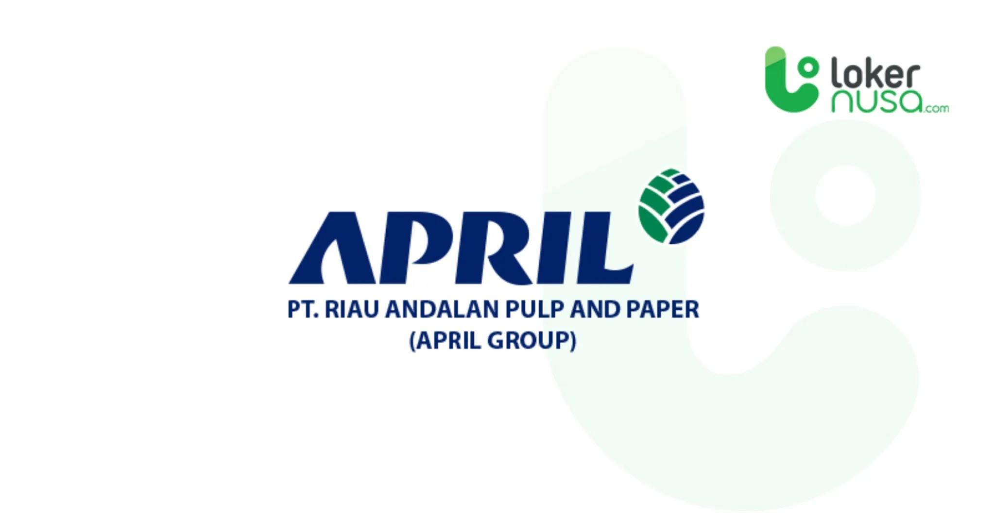 Lowongan Kerja Juli 2021 Riau Pulp Paper